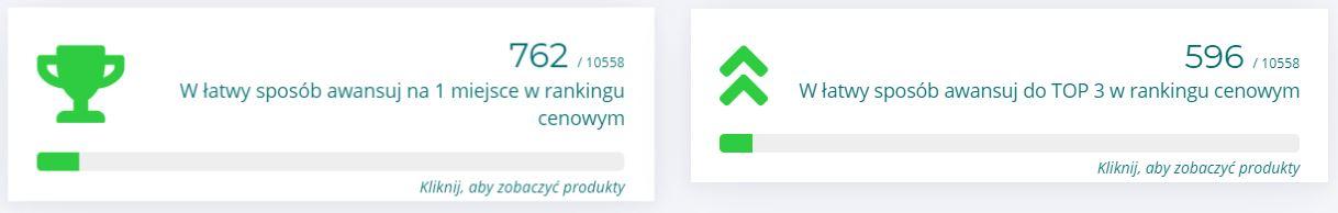 awansuj w rankingu