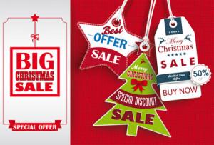 Jak zwiększyć sprzedaż  w okresie świątecznych zakupów?