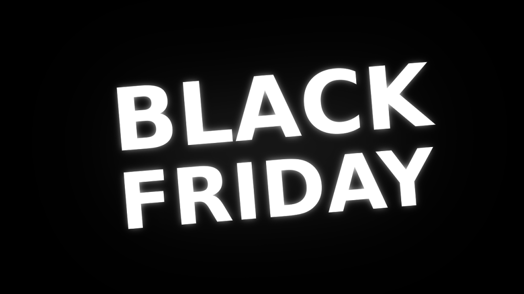 Do Black Friday pozostał 1 dzień – jesteście gotowi?