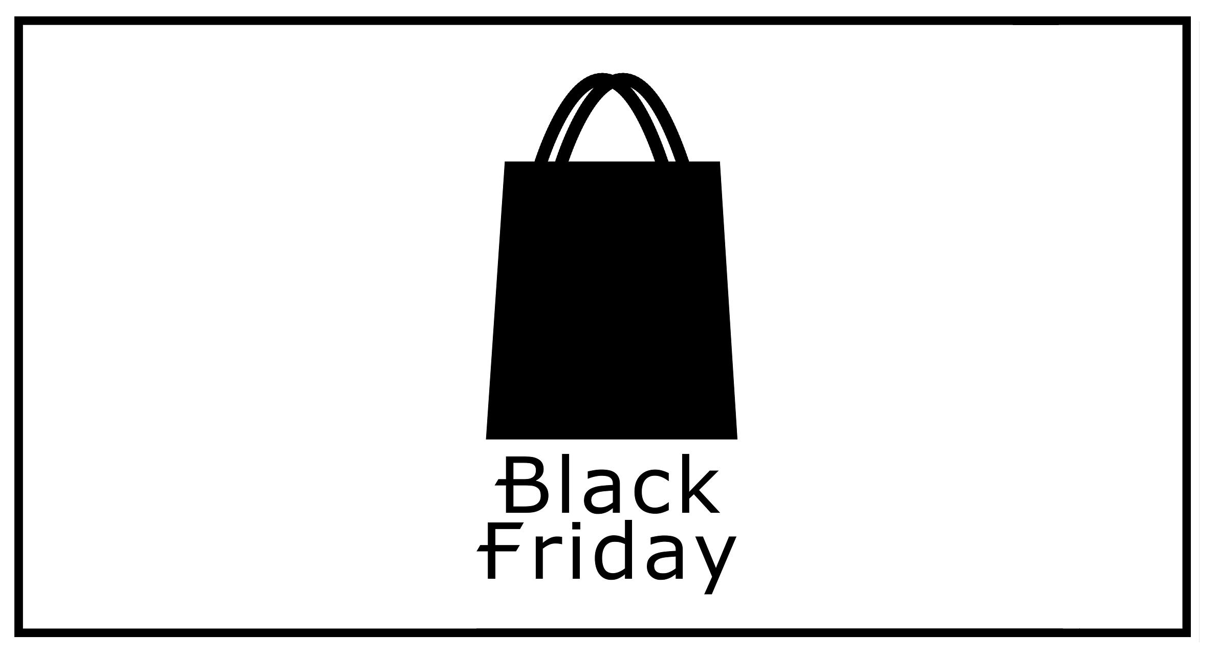 Black Friday – Jak przygotować wyprzedaż?
