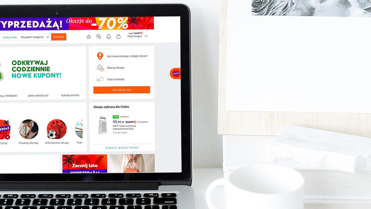 Zwiększenie sprzedaży na Allegro – 6 praktycznych porad