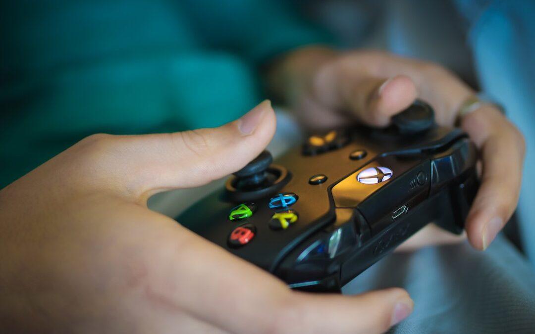 Gry wideo i akcesoria dla graczy – monitoring cen